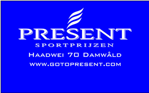 2. Go Present logo